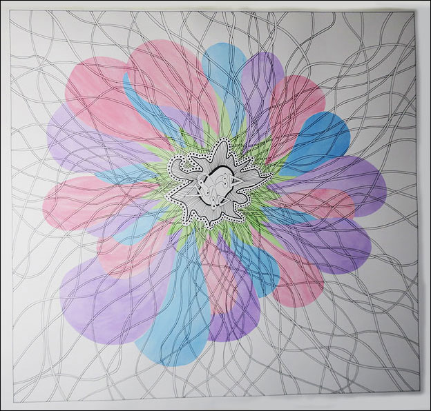 pollination paper
