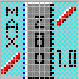 MaxZ80 Logo